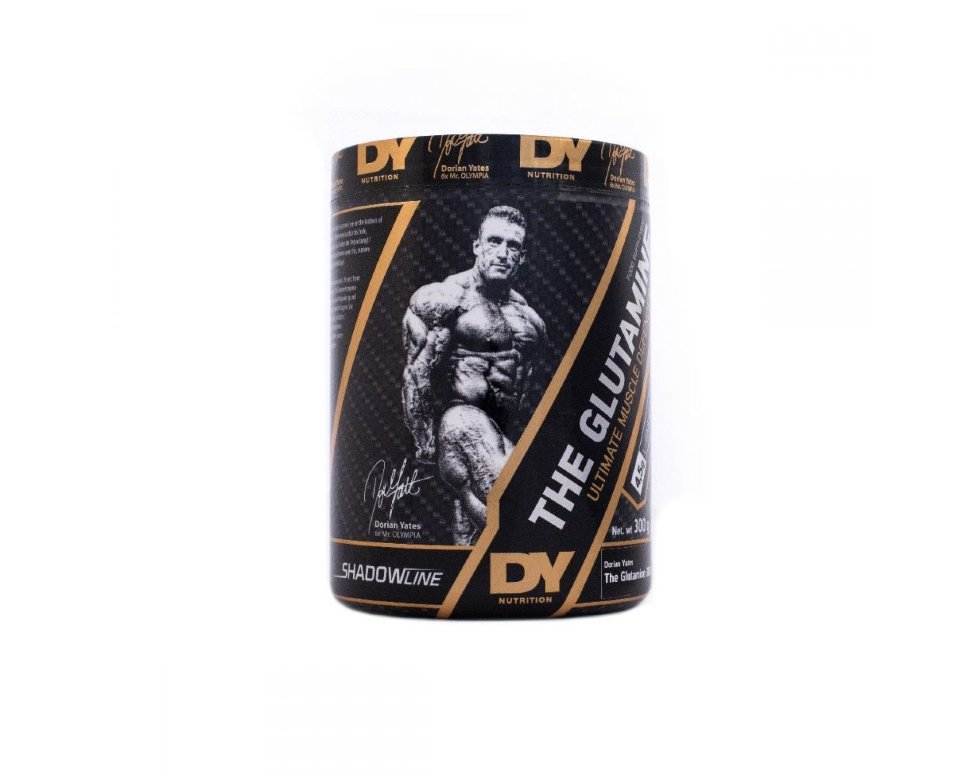 Dorian Yates The Glutamine 300 гр