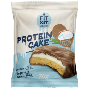 Fit Kit Protein cake 70 г