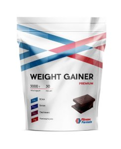 Fitness Formula Wheight Gainer 3000 гр