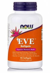 NOW Eve Woman's multi 90 таб