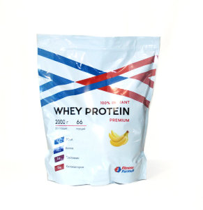 Fitness Formula Whey Protein 2000 гр