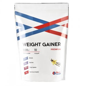 Fitness Formula Wheight Gainer 1000 гр