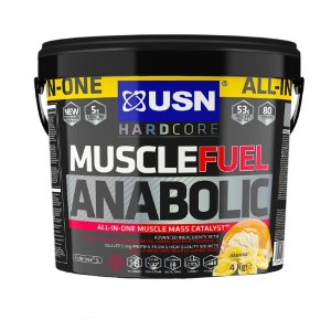 USN Muscle Fuel Anabolic 4000 гр