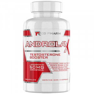 Regeneration pharm Androlax 90 капс