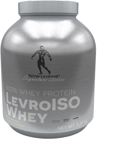 Kevin Levrone Anabolic Iso Whey 2 кг.