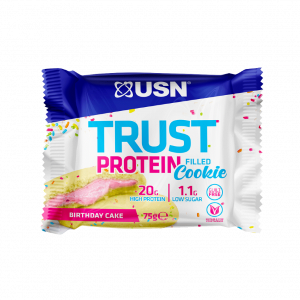 USN Trust Filled Cookie 75 гр