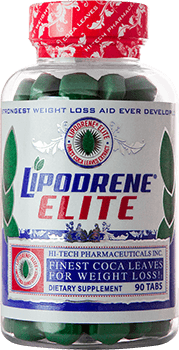 HI-Tech Pharmaceuticals Lipodrene Elite 90 капс